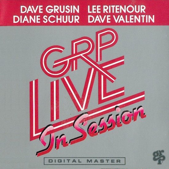 GRP Live in Session