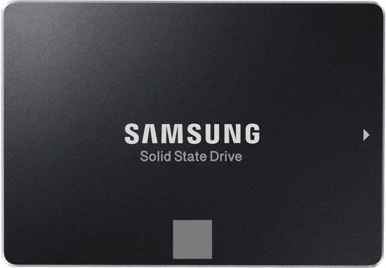 Samsung 850 EVO - Interne SSD - 1 TB