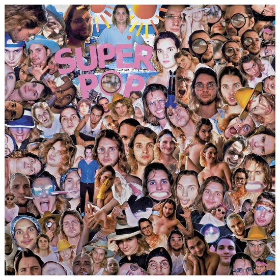 Super Pop (LP)