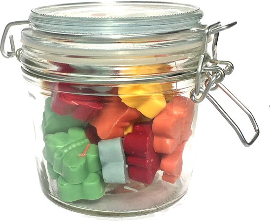 Mr Choc' Vlinders lente bonbons Valentinaa