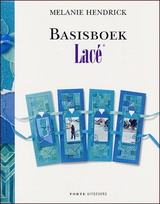 Basisboek Lace