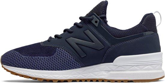 Maat 44 Blauw New Mannen Heren Balance Sneakers Sport Sneaker 574 x707ZpYq