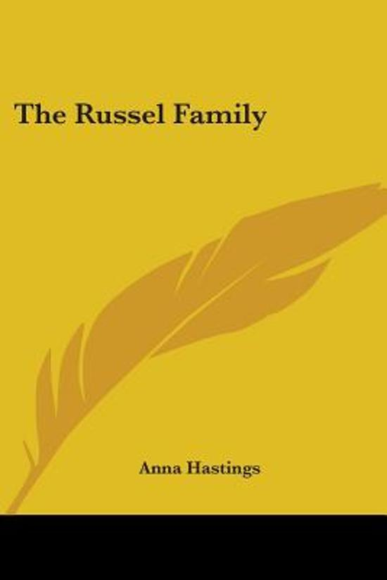 The Russel Family