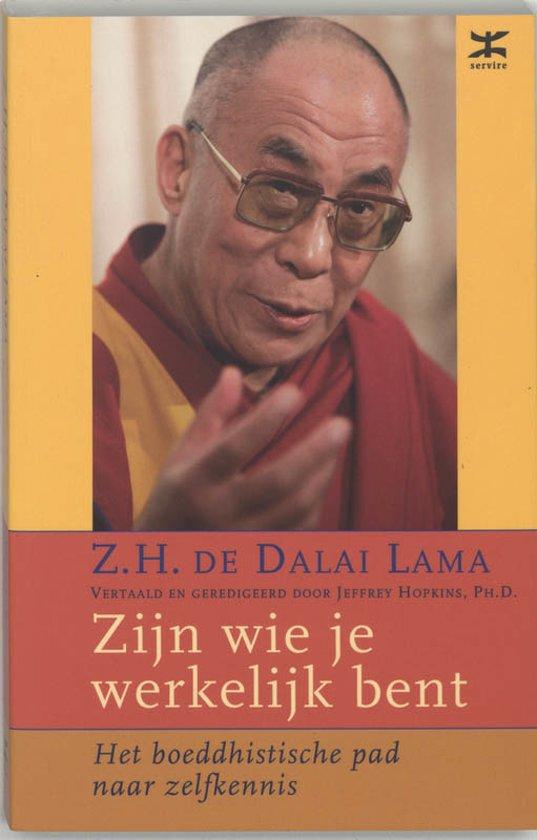 Boek Zijn Wie Je Werkelijk Bent Dalai Lama Epub Unexdide