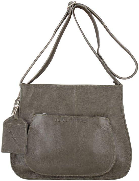 44103d7e5d3 bol.com | Cowboysbag Bag Melfa - Forest Green