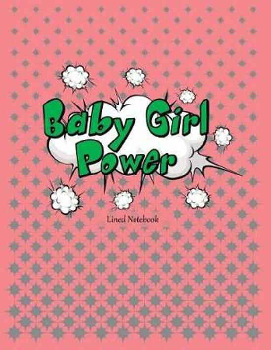 Baby Girl Power