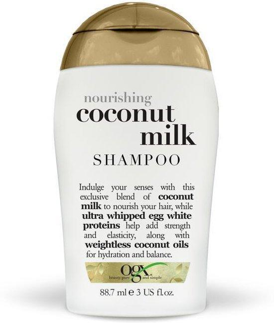 Organix shamp.coconut   mini 88.7ml