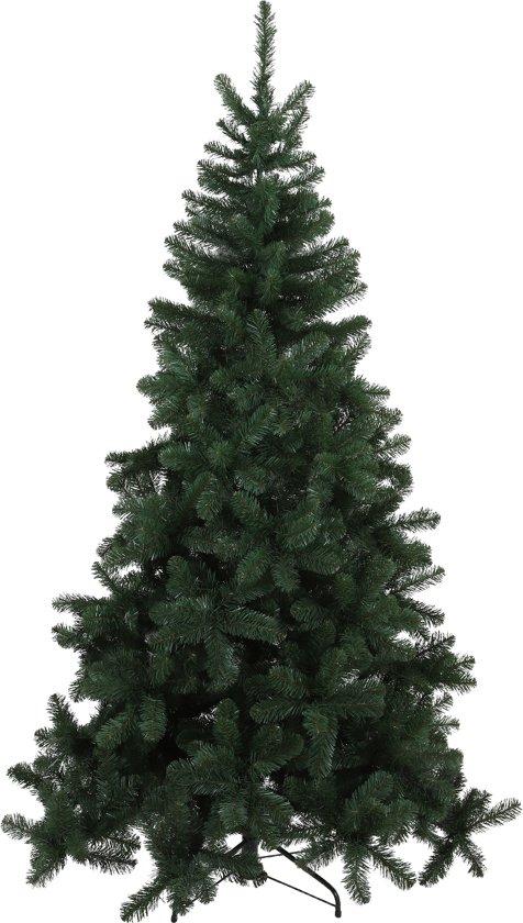 Triumph Tree kunstkerstboom tuscan maat in cm: 215 x 135 groen