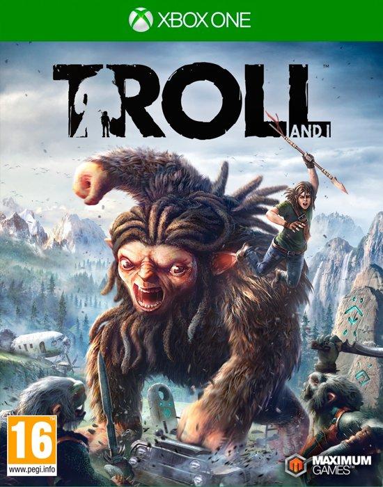 Troll & I Xbox One