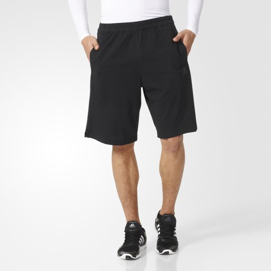 46f94761980 bol.com | adidas Climacool Aeroknit Shorts - AY4426 - Sportbroek ...