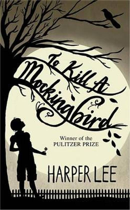 Boek cover To Kill a Mockingbird van Harper Lee (Onbekend)
