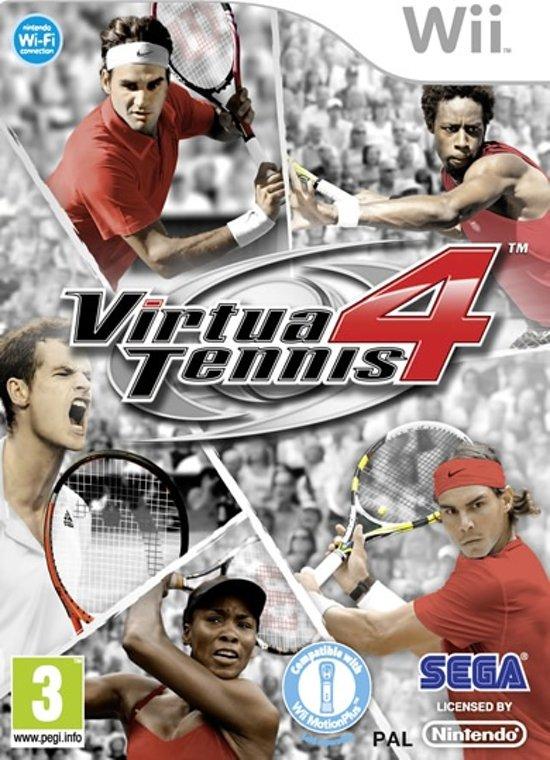 Virtua Tennis 4 kopen