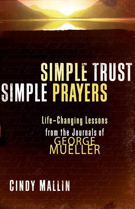 Simple Trust, Simple Prayers