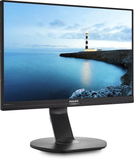 Philips 241B7QPJEB - Full HD IPS Monitor