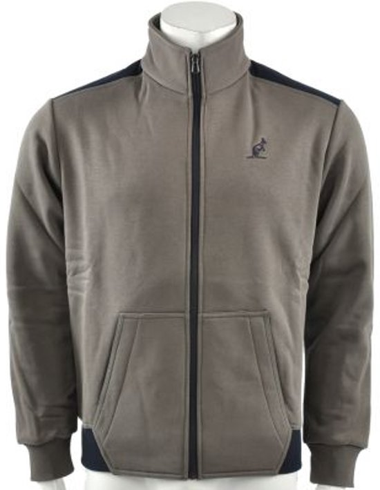 Australian - Sweat Jacket - Heren - maat 46