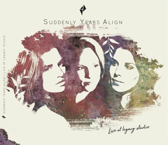 Suddenly Years Align Live at Legacy Studio