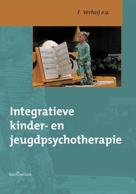Integratieve kinder en jeugdpsychotherapie