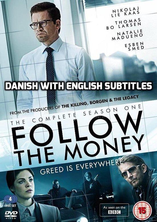 Follow The Money (aka Bedrag) (English subtitled)