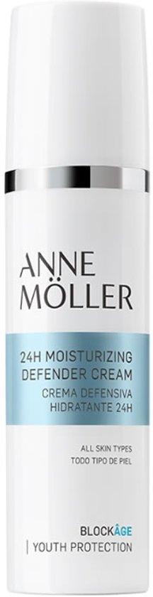 Anne Moller BLOCKÂGE 24h moisturizing defense cream 50 ml