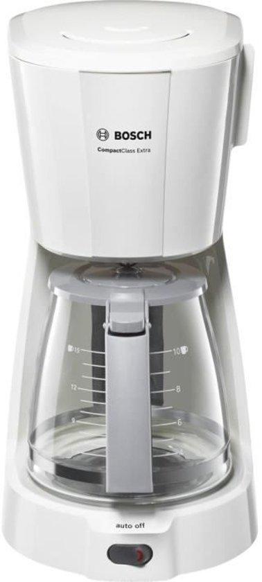 Bosch CompactClass TKA3A031  - Koffiezetapparaat - Wit