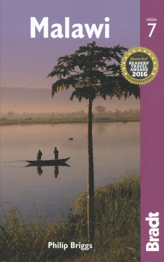 Bradt Guide Malawi