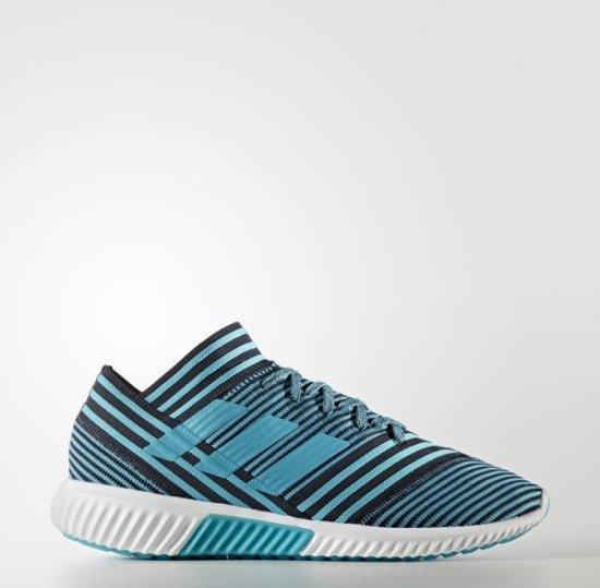 b55b1c22b2f bol.com | Adidas Nemeziz Tango Sneaker - blauw - maat 44 2/3