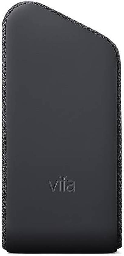 Vifa Stockholm 2.0 - Muzieksysteem - Donkergrijs