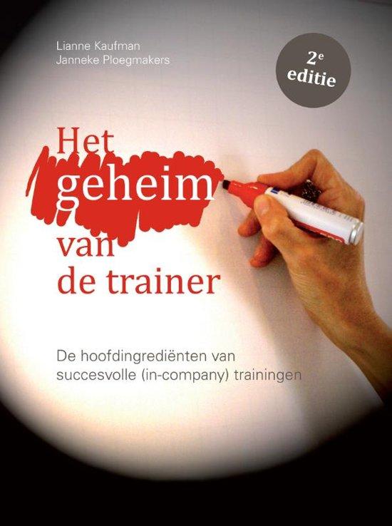 Het geheim van de trainer