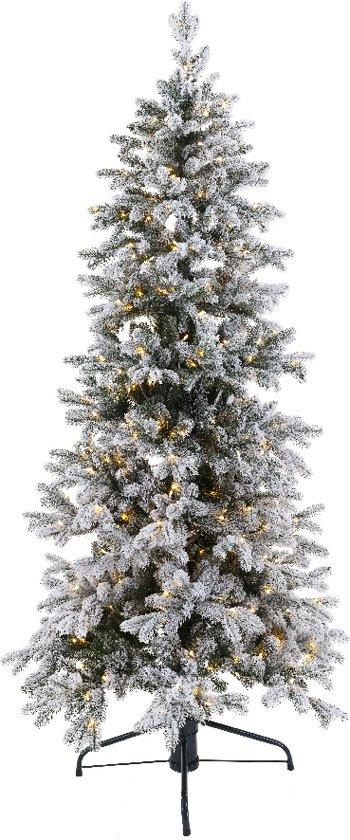 bol.com   Everlands Led Moving bewegende kunstkerstboom 210 cm - met ...