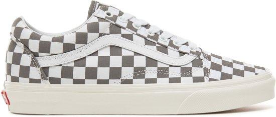 edbe8cf6ba5 bol.com | Vans Old Skool Sneakers - Unisex - Checkerboard - Maat 38