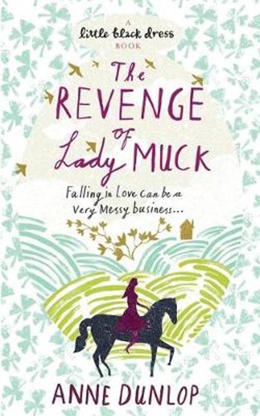 The Revenge of Lady Muck