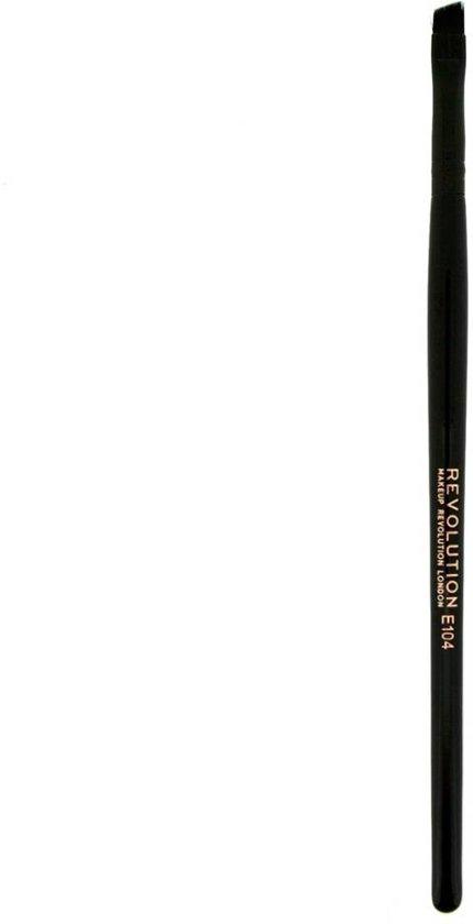 Makeup Revolution Pro E104 Eyeshadow Brush - Make-up Kwast