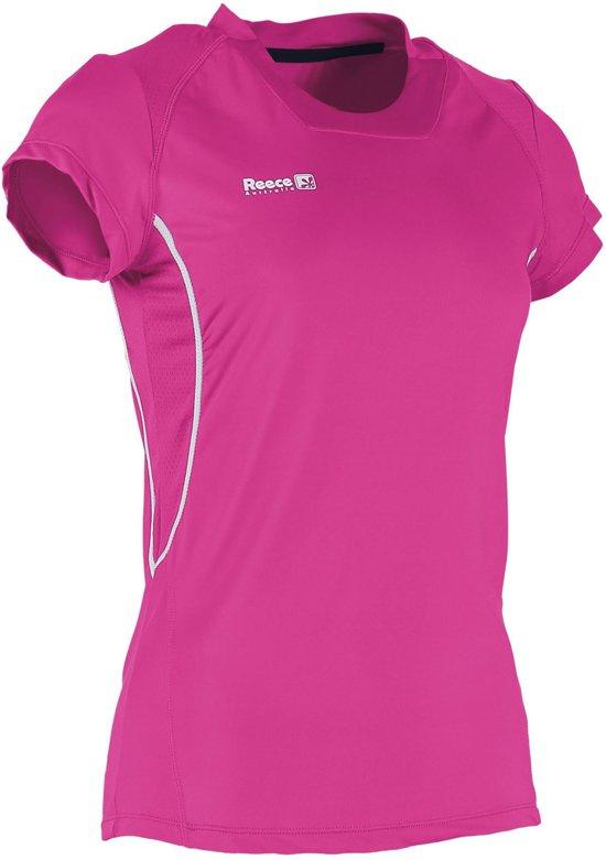 Reece Vrouwen Core Sportshirt Xl Roze PerformanceMaat EIHYW9D2