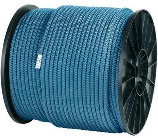 Beal Wall Master 10,5mm Unicore Ideaal voor indoor klimhallen 40m - Blauw