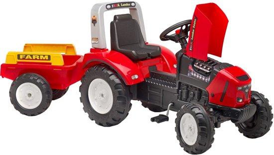 Falk Tractor Lander Tractor