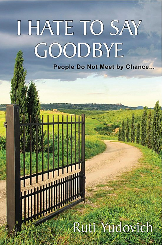 Bolcom I Hate To Say Goodbye People Do Not Meet By Chance