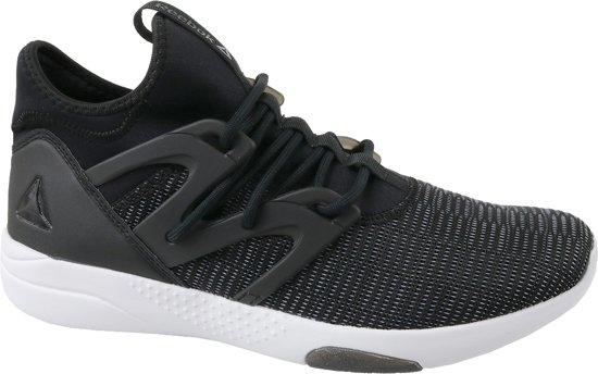 Reebok Hayasu LTD  CN1943, Vrouwen, Zwart, Sneakers maat: 41 EU