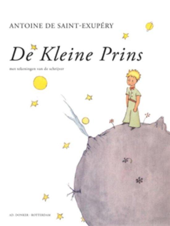 Citaten Kleine Prins : Bol de kleine prins antoine saint exupéry