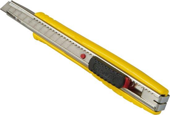 Stanley FatMax - Afbreekmes Metaal - 9mm