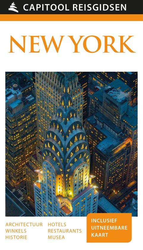 Capitool reisgids - New York