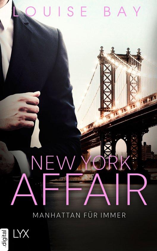 New York Affair - Manhattan für immer