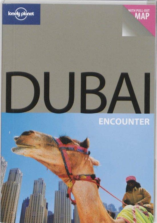 Lonely Planet Dubai Encounter