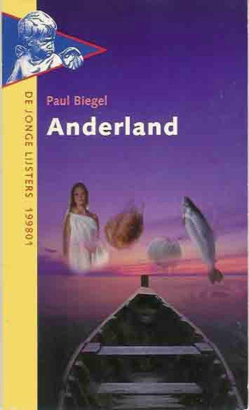 Afbeelding van Anderland