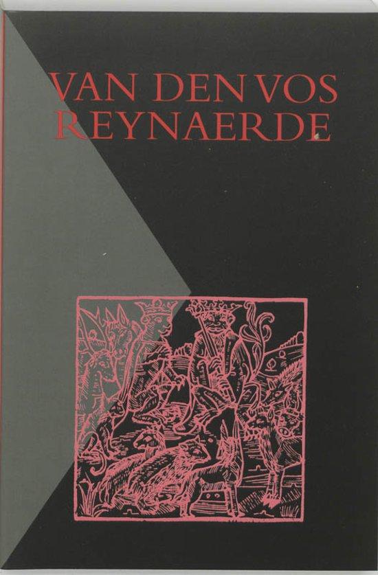 Van Den Vos Reynaerde Epub Download