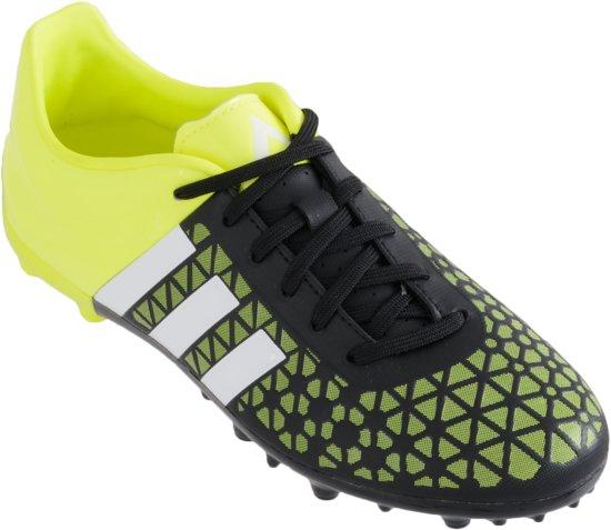 f9058264317 bol.com | adidas ACE 15.3 FG/AG J - Voetbalschoenen - Unisex - Maat ...