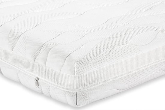 Beter Bed Gold Pocket Deluxe Visco Matras