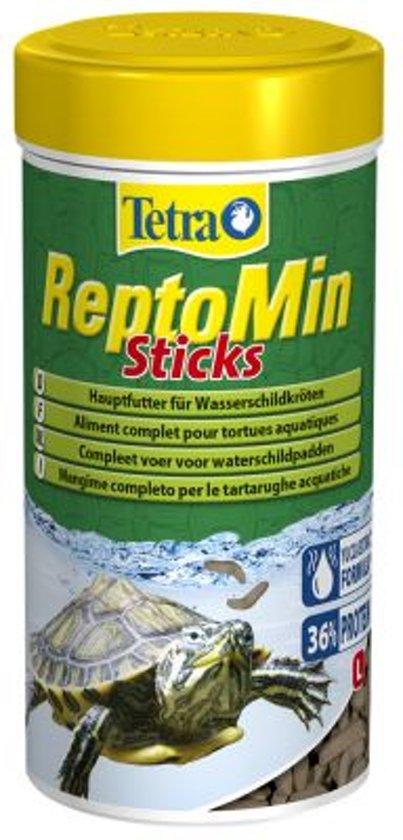 Tetra - Reptomin 1L - Schildpaddenvoer