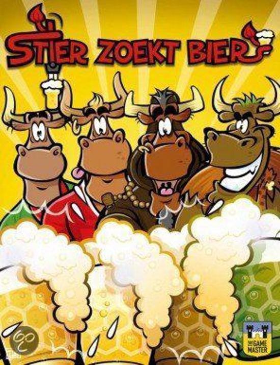 Afbeelding van het spel Stier zoekt Bier