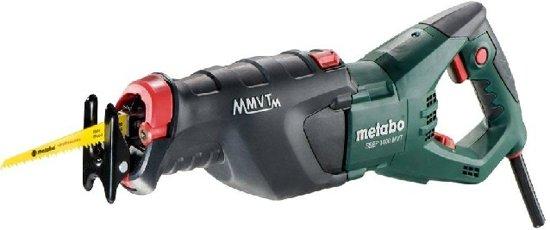 Metabo SSEP 1400 MVT