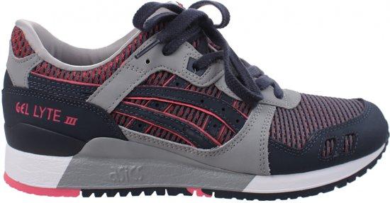 reputable site 1d9dc dd8fd bol.com | Asics Sneakers Gel Lyte Iii Chameleoid Pack Grijs ...